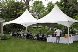rental tents backyard tent rental beautiful tents and party rentals serving
