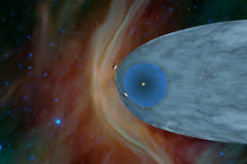 voyager is sending us the sounds of interstellar space