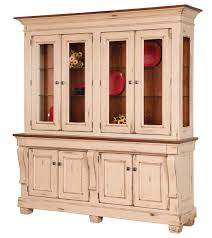 custom dining room hutch gallery heritage allwood furniture