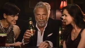 Dos Equis Guy Meme - dos equis s new most interesting man augustin legrand is a knife