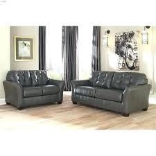dark grey leather sofa grey leather sofa set onestopwedding info