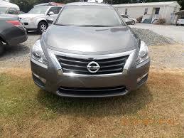 grey nissan altima 2017 faison u0027s auto sales 2015 nissan altima seven springs nc