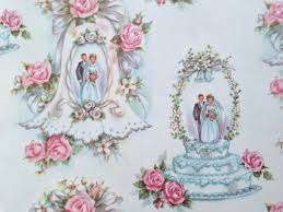 wedding gift wrapping paper 38 best wedding gift wrap images on paper american