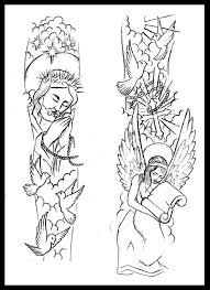 arm tattoo stencils danielhuscroft com