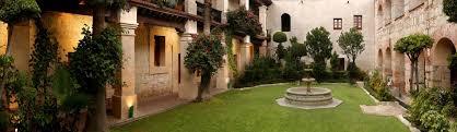 luxury hotels in oaxaca journey mexico
