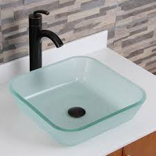 bathroom sink square bowl sink porcelain bathroom sink copper
