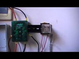 economical solution for automatic generator turn off and load