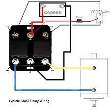 12 volt dc reversing solenoid continuous duty relays 12 volt u0026 24