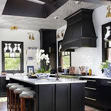 fabulous before and after showhouse kitchen traditional home