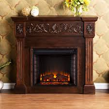 furniture fake fireplace heater lowes christmas tree lowes