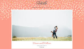 the best wedding websites 5 awesome free wedding websites to check out now