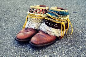 upcycling with style great projects made from old boots the