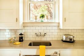 Old House Kitchen Designs by Makeover For A Modest Kitchen Old House Restoration Products