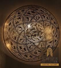 pattern wall lights mosaic ls ottoman ls turkish lighting manufacturer you are