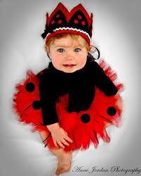 Ladybug Toddler Halloween Costume Baby Lady Bug Tutu Costume Photo Prop Kate Mazur