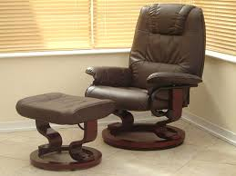 Reclining Leather Armchairs Recliner Leather Chairs Promotion Shop For Promotional Recliner