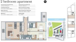 Gatwick Airport Floor Plan by Tudor House One Tower Bridge London Se1 2 Bedroom Flat For Sale