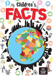 childrens facts is filled with facts figures all ages