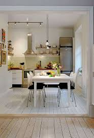 ultra modern kitchens ultra modern kitchen with narrow dining room inside inspiring
