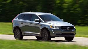 volvo truck of the year 2017 volvo xc60 suv bides its time consumer reports