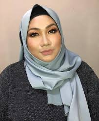 Makeup Tiar Zainal images about tztouch tag on instagram