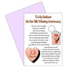 12th anniversary gift ideas 12th anniversary gifts on beauteous 12th wedding anniversary gift