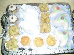 cuisine de assia des gateaux algeriens les recettes de assia