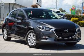 mazda 3 4x4 used demo u0026 new cars john newell mazda