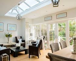 kitchen conservatory ideas here is an anglian orangery beautiful open plan living space