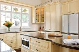 Small Country Kitchen Cabinet Ideas