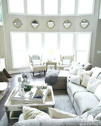 Sectional Or Two Sofas Two Couches In Living Room Reader Question Decorating With Bulky