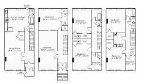 Brooklyn Brownstone Floor Plans Shotgun House Floor Plans Codixes Com