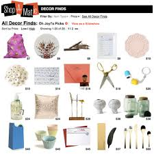 home decor online shops oh joy archives