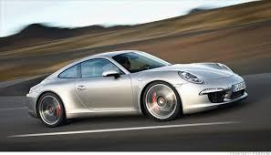 cars like porsche 911 porsche 911 saves gas goes fast form 1 cnnmoney