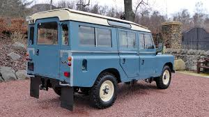 land rover safari for sale used 1980 land rover defender for sale in glasgow pistonheads
