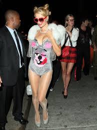Miley Cyrus Halloween Costumes Paris Hilton Miley Cyrus Halloween Costume Paris Hilton Miley 9