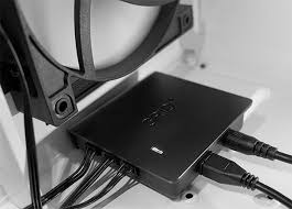 fan with usb connection nzxt releases new fan controller variable speed liquid coolers