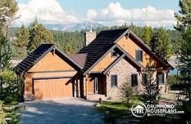mountain chalet house plans country cottage house plans vacation home plans from