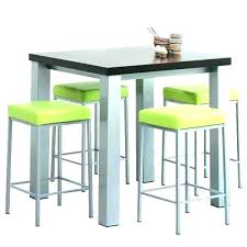 table bar de cuisine conforama table de bar haute conforama tabouret with table de bar haute