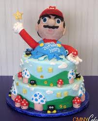mario cake mario cake cmny cakes