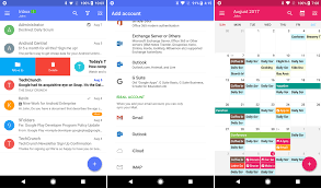 nine email updated v4 0 0 with imap gmail support shared