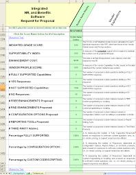 quote comparison format 29 images of software comparison template criptiques com