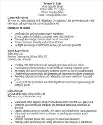 Purchasing Assistant Resume Sales Assistant Resume 12 Useful Materials For Hotel Sales