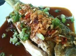 cuisine cor馥nne 醬燒家常魚 油切好盤 生猛活紅鼓 台中ktv夜生活娛樂網0989 879 296