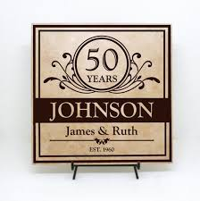 monogrammed anniversary gifts 28 best plates and tiles images on anniversary ideas