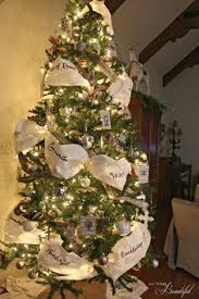 35 beautiful gold and white christmas décor ideas christmas tree