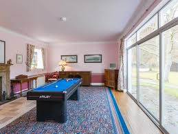 gorgeous games rooms scotland cottages u0026 castles blog