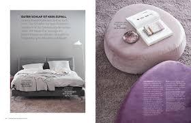 Schlafzimmer Beleuchtung Sch Er Wohnen Katalog Schöner Wohnen Kollektion