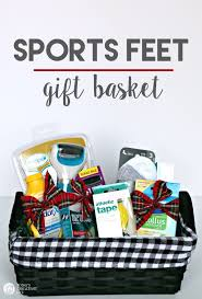 sports gift baskets sports gift basket today s creative