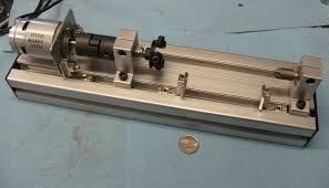 Free Wood Lathe Project Plans by Miniature Homemade Lathe Plans Diy Free Download How To Build